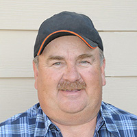 Mark Trotman - Farm Operations Head